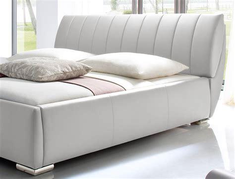 Bett 100x200 Weiß by Dunkles Wohnzimmer
