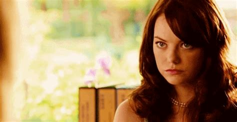 emma stone zombieland gif a tumblr roleplayer s best friend