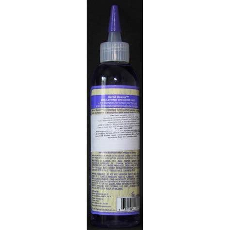 Ors Detox by Ors Herbal Cleanse Shoo Edna