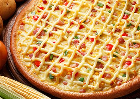 domino pizza japan mayonnaise pizzas from domino s japan yay or nay photos