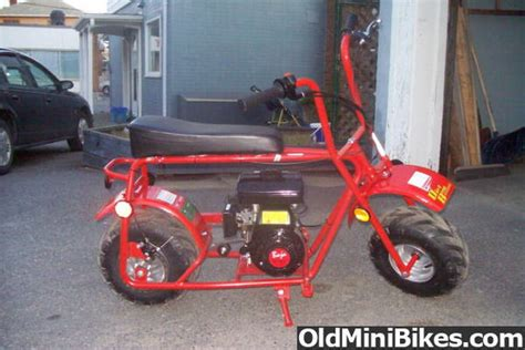 how fast does a doodlebug mini bike go my fleet grows