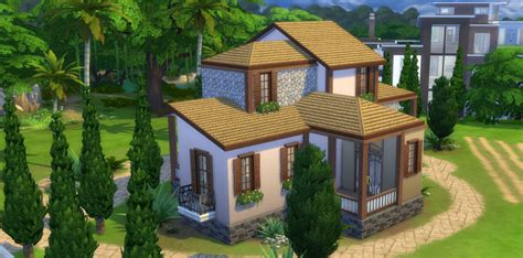 italian house let s build around the world italian house sims online