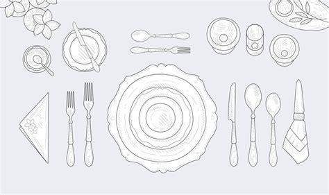 regole galateo a tavola piccolo manuale di galateo il bon ton a tavola
