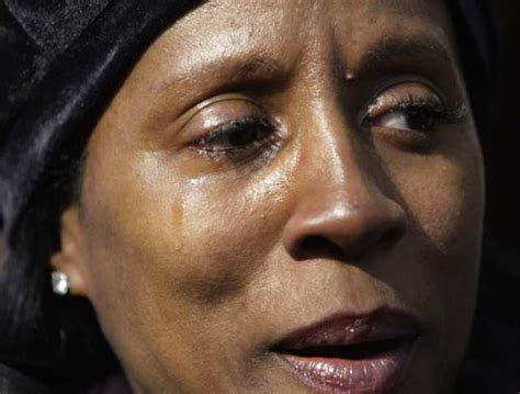 Shedding Tears by Shedding Tears While Barack Obama S Inauguration