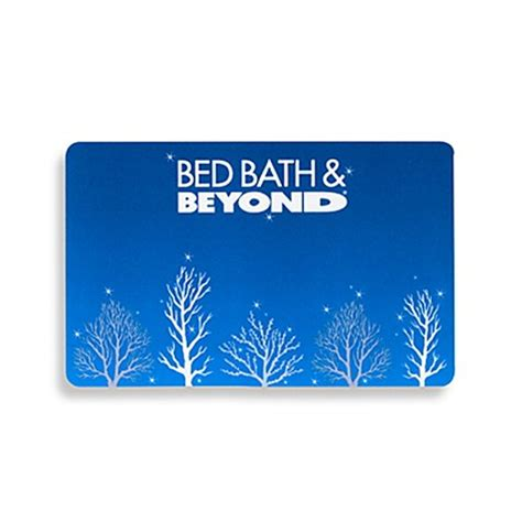 bed bath and beyond card starry nights gift card bed bath beyond