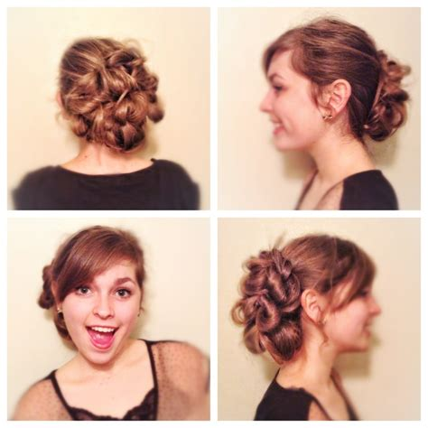 hairstyles for evening occasions 1000 images about special occasion hairstyles on