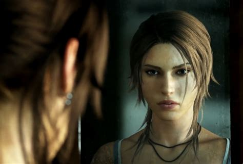 lara with what has happened to lara s in ps4 port definitive edition