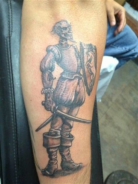 don quixote tattoo 10 best images about tattoos on bird