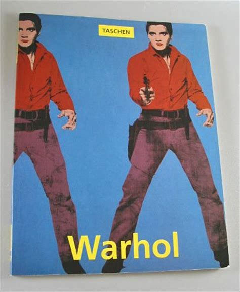 libro andy warhol 1928 1987 commerce andy warhol 1928 1987 commerce into art by klaus honnef 1993 pop art book softcover