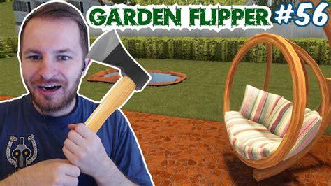 house flipper dlc garden flipper vy dolzhny rubit
