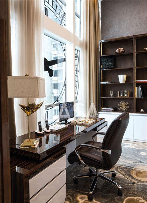 desain ruang kerja  membuat  fokus  rumah