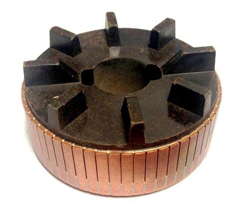 Tang Ring Per 5 125 Mm Kwt 60 bar 3 50 quot brush diameter commutator 60 902627