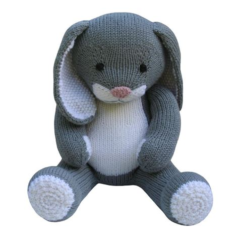 teddy knitting patterns free bunny knit a teddy knitting pattern by knitables