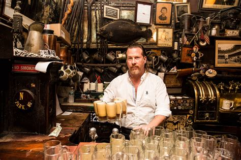 old ale house mcsorley s is one of nyc s oldest and most famous bars business insider