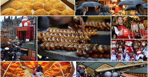 new year food market manchester take a snapchat tour around the manchester