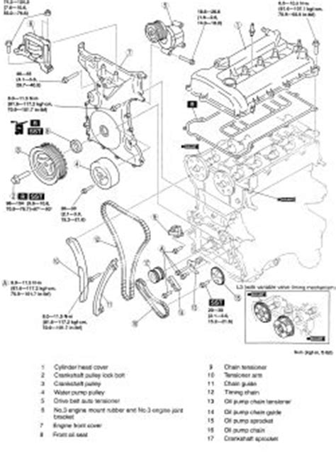 3 4 dohc diagram get free image about wiring diagram