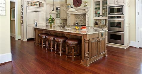 How Tall Is A Kitchen Island by How Tall Is A Kitchen Island