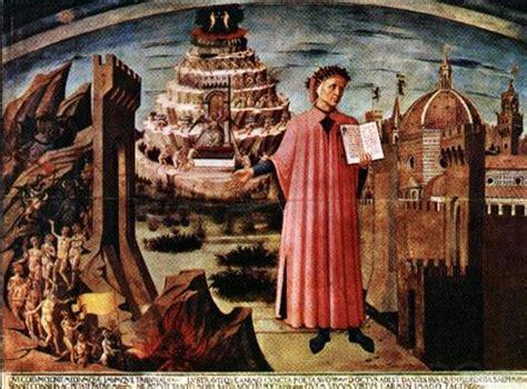 Devina Stelan dante e la quot dottrina che s asconde sotto l velame de li
