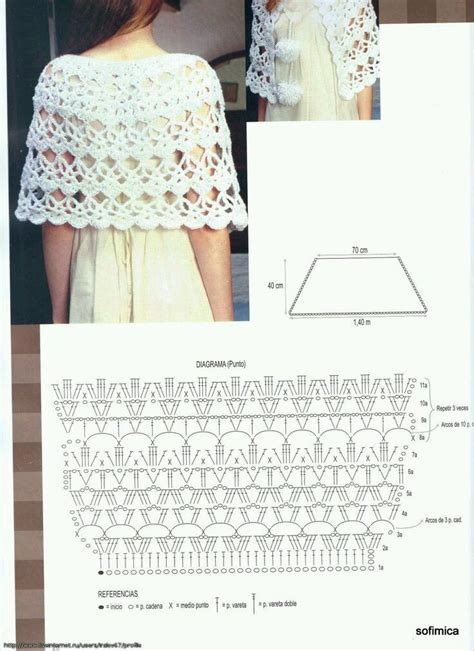 capas y chalinas tejidas a gancho 640 x 480 38 kb jpeg capas tejidas las 25 mejores ideas sobre capas tejidas a gancho en