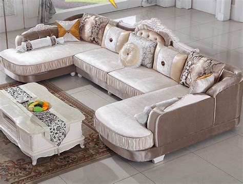European Style Sectional Sofas Sofa European Picture More Detailed Picture About European Style Of Fabric Sofa Modern Sofa