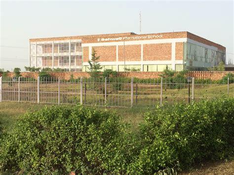 best coed boarding schools sehwag international school boarding school india