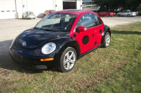 hayes car manuals 2007 volkswagen new beetle security system buy used 2007 volkswagen new beetle 2 5 manual sunroof in mount pleasant pennsylvania united