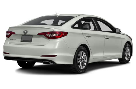 2016 Sonata Review by 2016 Hyundai Sonata Price Photos Reviews Features