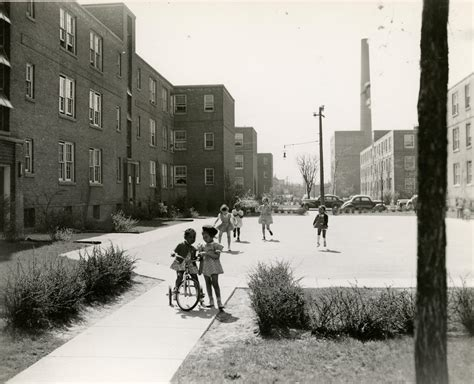 brewster douglass housing projects here s why the brewster douglass housing projects were built in the 1930s michigan