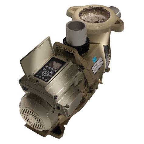 da pump speed pentair 022055 intelliflo xf variable speed pump