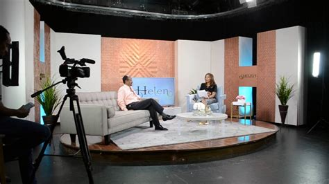 design tv show helen show set design on ebs tv advanced design and