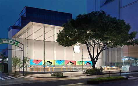 apple omotesando iphone 6 在韓熱賣 當地媒體抨擊蘋果不開直營店 technews 科技新報