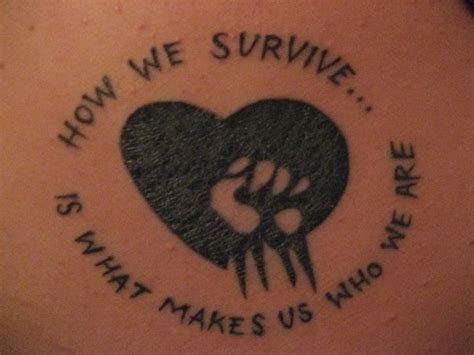 rise against tattoos rise against awesome tattoos