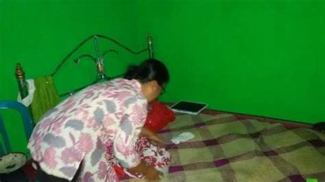 Kasur Palembang Jogja desa unik di sleman warganya takut tidur pakai kasur ini