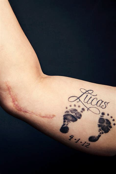 tommy john tattoo the scars of the the new york times