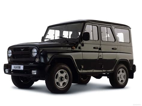 uaz hunter tuning тюнинг uaz hunter suv 2012 фото тюнинга уаз хантер