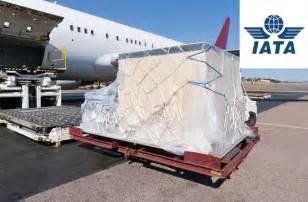 requirements  iata  air freight forwarding