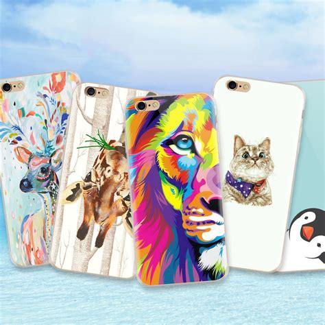 Op4905 Soft Pretty Painting For Iphone 6 6s W3 Kode Bi 1 buy wholesale penguin pattern from china penguin pattern wholesalers aliexpress