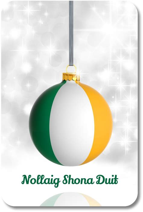 irish christmas sayings sending heartfelt irish christmas wishes