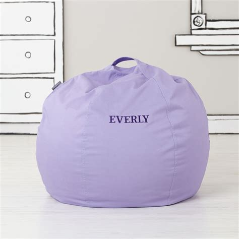 personalized bean bags philippines small personalized lavender bean bag chair cover the