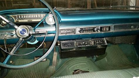 automobile air conditioning repair 1963 ford e series lane departure warning out of this world barn find 1963 ford galaxie