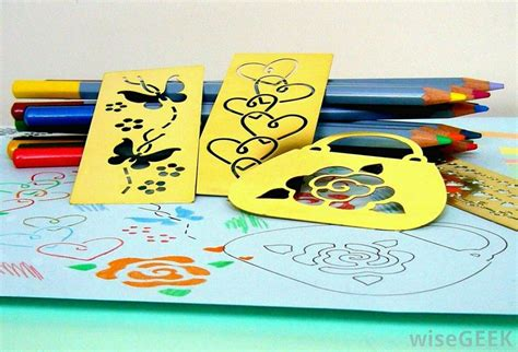 Different Kinds Of Paper Crafts - what are the different types of decoupage crafts