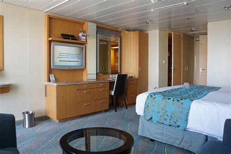 Adventure Of The Seas Floor Plan junior suite royal caribbean blog