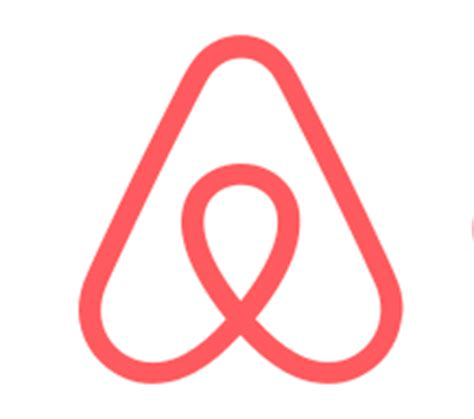 airbnb logo png logo design ideas database
