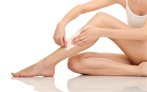at home wax hair removal for diyers allsalonprices