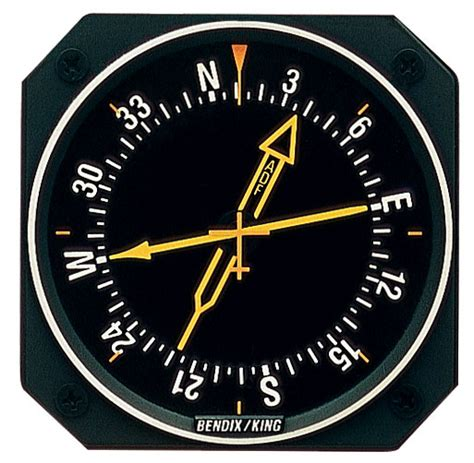 bendix king ki 229 radio magnetic indicator rmi ki0229 00 - Rmi Möbel