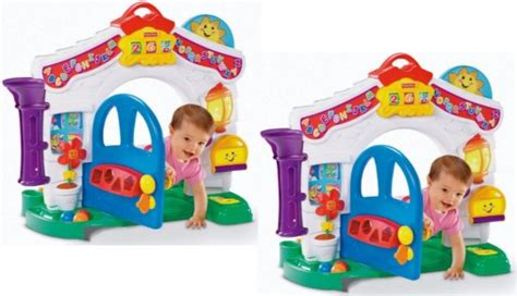 laugh and learn house fisher price laugh learn learning house 163 26 99 argos