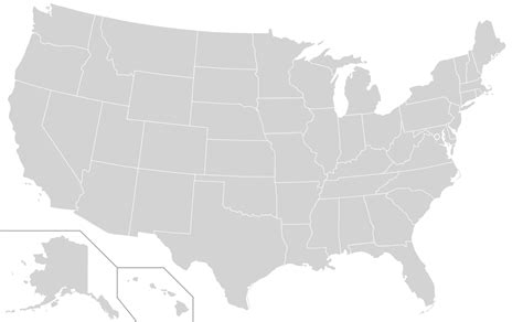 map of us states wiki file blank us map states only svg wikimedia commons