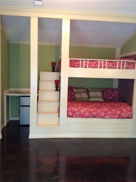 bunk bed box spring box springs full size bunk beds and bunk bed on pinterest