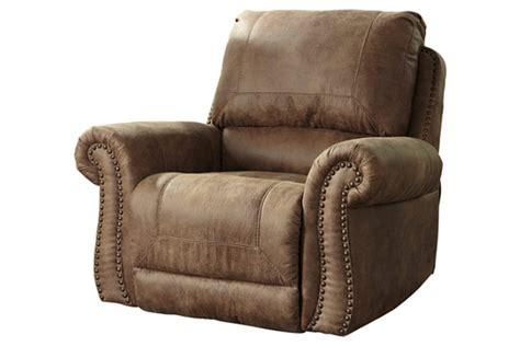 signature design recliner signature design by ashley 3190125 larkinhurst earth