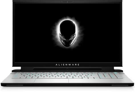 dell updates alienware m15 m17 gaming laptops new chassis new processors optional oled